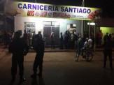 Principal suspeito de furtos e roubos de caminhonetes de luxo em Maracaju, Sidrolândia e Campo Grande é morto com oito disparos de pistola 9mm em Pedro Juan Caballero/PY