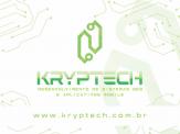 Sistemas, aplicativos e sites otimizados só pode ser Kryptech