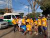 Corredores de Rua de Maracaju participaram da 3ª Corrida Internacional em Ponta Porã