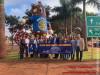 Governador do Rotary é recepcionado em Maracaju