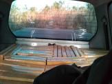 Maracaju: Camionete furtada foi apreendida pelo DOF com mais de 1.200 kg de maconha