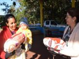 Maracaju: Campanha do Agasalho distribuiu 4500 cobertores