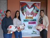 Maracaju: Campanha do Agasalho