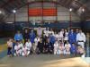 Maracaju: Curso de Capoeira e de Defesa Pessoal aconteceu no Louquinho