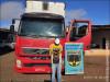 Maracaju: PMRv descobre fundo falso com 260 kg de maconha em caminhão que seguia para Minas Gerais