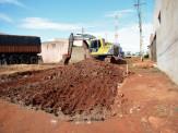 Maracaju: Prefeitura começa asfalto e drenagem no Conjunto Porto Bello com recursos prórios