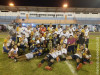Maracaju: Santa Clara é campeã do Campeonato Amador de Futebol Máster 2019