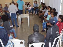 Maracaju: Sebrae realiza encontro entre pequenos produtores da agricultura familiar