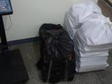 Maracaju: Veículo carregado com mais de cem quilos de droga foi apreendido pelo DOF