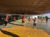 Regras para Vôlei Adaptado já estão valendo para a Terceira Idade em Maracaju