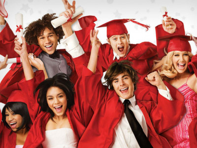 Série de High School Musical já tem data para estrear