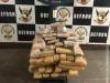 Veículo com mais de 100 quilos de droga que iria para Campo Grande foi apreendido pelo DOF na região de Maracaju