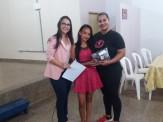 Fundação de Cultura de Maracaju entrega kit balé a alunas de projeto