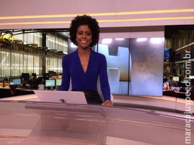 """Maju Coutinho vai para o """"Jornal Hoje""""; Sandra Annenberg e Gloria Maria assumem o """"Globo Repórter"""""""
