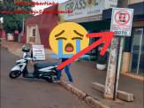 Maracaju: Polícia Militar realiza blitz em diversos pontos da cidade, sendo quatro veículos recolhidos e 25 notificações
