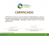 Turismo: Maracaju está inserido no novo Mapa do Turismo Brasileiro 2019/2021