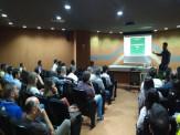 40 municípios de MS participam de treinamento do novo Sistema de Classificação Turística. Equipe de Maracaju participou