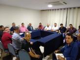 Caminhoneiros do Paraná iniciam mobilização sobre paralisação nesta segunda-feira