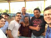 Delegação de Campo Verde/MT, visita Maracaju, para conhecer o programa da agricultura familiar