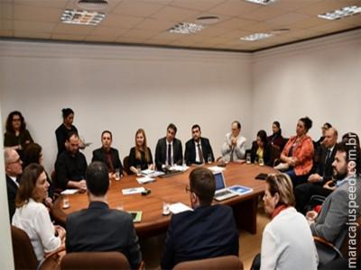 Grupo vai elaborar propostas para enfrentar crise no sistema prisional
