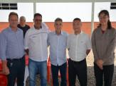 Maracaju: BBCA Brasil inaugura Subestação de Energia Elétrica de 138 KV/10 KV – 20/25
