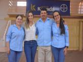 Maracaju: Equoterapia Passo a Passo realiza tarde de lazer com alunos e familiares
