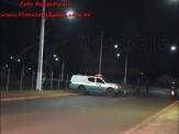 Maracaju: Mulher é atropelada na Rua Joaquim Ferreira de Azambuja, e condutor de veículo foge sem prestar socorro