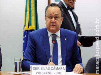 Minas e Energia aprova novo marco legal para o setor de gás natural