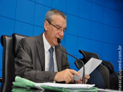 Assembleia aciona Câmara dos Deputados contra parlamentar