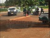 Maracaju: Ação conjunta da PM e Polícia Civil prendem bandidos que estavam praticando roubo à mão armada