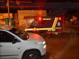 Maracaju: Corpo de Bombeiros atendem ocorrência de esfaqueamento na Biquinha