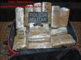 Maracaju: Polícia Militar em duas ocorrências distintas, prendem duas mulheres em flagrante pelo crime de tráfico de drogas