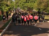 Maracaju teve representantes da 2° CIPM no 2º Desafio do BOPE em Campo Grande