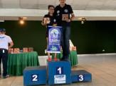 Maracaju é destaque em campeonato Estadual de Natação