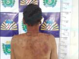 Maracaju: Polícia Militar prende autor que estava realizando diversos furtos no Conjunto Ilha Bela 1, 2 e região