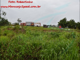 Maracaju/Sidrolândia: Unidade de Resgate do Corpo de Bombeiros de Sidrolândia se envolve em acidente com carreta e um Soldado vem a óbito no local