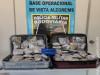 Operação Hórus/MS - Maracaju: Polícia Militar Rodoviária localiza 16 kg de drogas em bagagem de mulher que retornava para o Mato Grosso