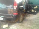 Maracaju: Polícia Militar apreende veículo com mercadorias contrabandeadas, condutor não possuía CNH