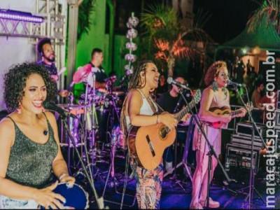 Shows e festas pré-carnaval movimentam o fim de semana