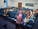 Maracaju: Profissionais ligados a saúde realizaram reunião para debater pandemia do Coronavírus