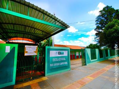 Governo de MS prorroga quarentena nas escolas estaduais e aulas retornam só em maio