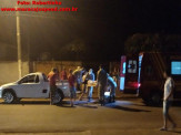 Maracaju: Dois homens são assassinados a tiros na Vila Adrien