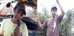 Maracaju: Corpo de homem é encontrado no Rio Cachoeira