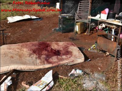 Maracaju: Radialista é assassinado a golpes de facão na Vila Juquita