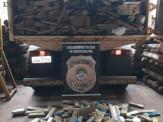 Maracaju: Polícia Civil incinera mais de 5 toneladas de drogas apreendidas