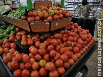 Com nova alta, Campo Grande tem a sétima cesta básica mais cara do País