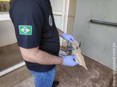 Pistoleiros invadem residência e tentam matar morador do Parque das Nações II