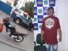 Maracaju: Homem é preso em flagrante pela segunda vez, em menos de uma semana, conduzindo veículo sob influência de álcool
