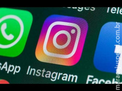 WhatsApp, Instagram e Facebook apresentam instabilidade nesta quinta-feira