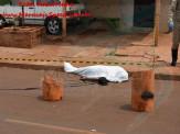 """Maracaju: Autor de homicídio afirmou """"faca entrou lisinha e foi até o cabo"""""""